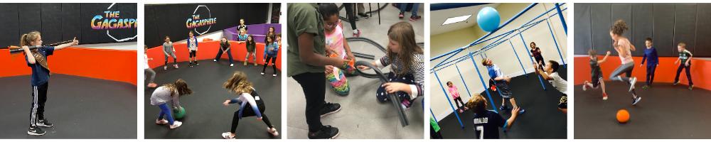 Girl Scouts, Daisy's Brownies Field Trips